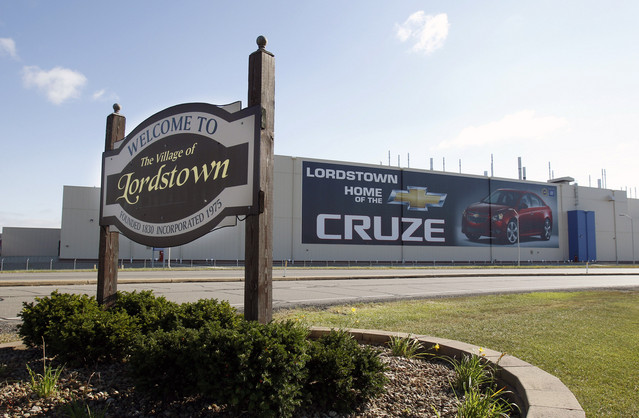 Singles in lordstown oh Lordstown, Ohio: GM's home for half a century - CNN
