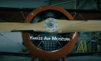 The History of World War I, II, and the Vietnam War Lives on at the Air Museum Near Detroit